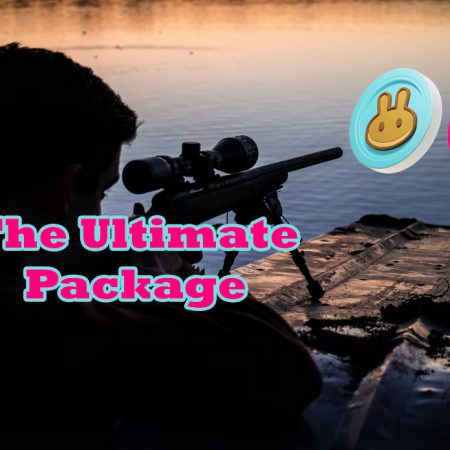 Ultimate Bot Package